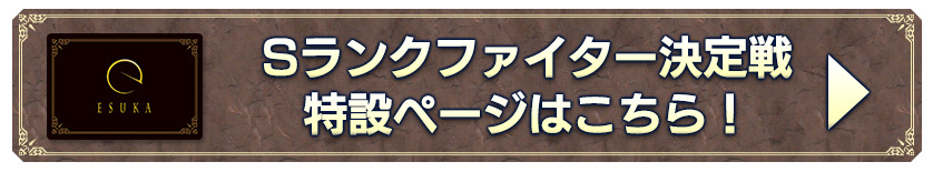 「Sランクファイター決定戦」特設ページはこちら!