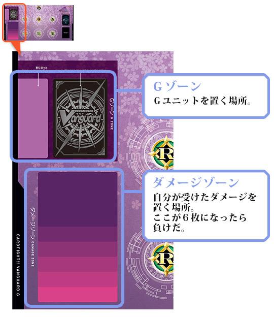 プレイマット図解01