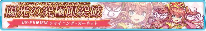「歌姫の祝祭」デッキ06