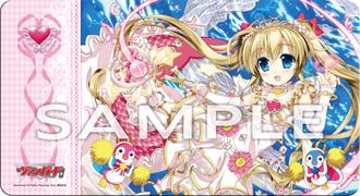 Vol.6 エターナルアイドル パシフィカ