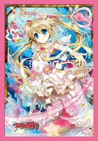 Vol.83 エターナルアイドル パシフィカ